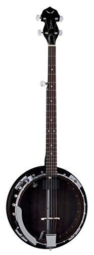 Dean Backwoods Banjo (Dean Backwoods 2 Acoustic-Electric 5-String Banjo)