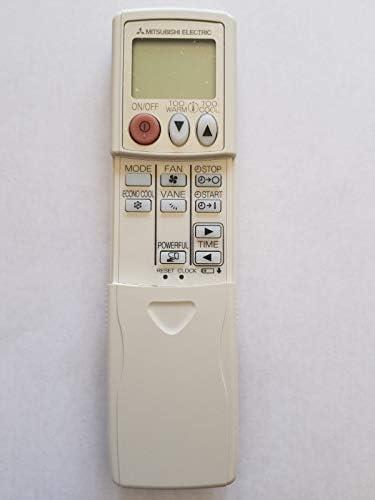 Mitsubishi Electric Mr Slim E12C30426 Replacement Remote KM07L