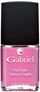 product image for Gabriel Cosmetics Nail Polish Flamingo Pink