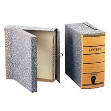 Pendaflex Box File, 2-1/2\