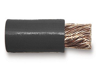 2Ga Sgt Black Battery Cable Sae J1127 133 23-100Feet