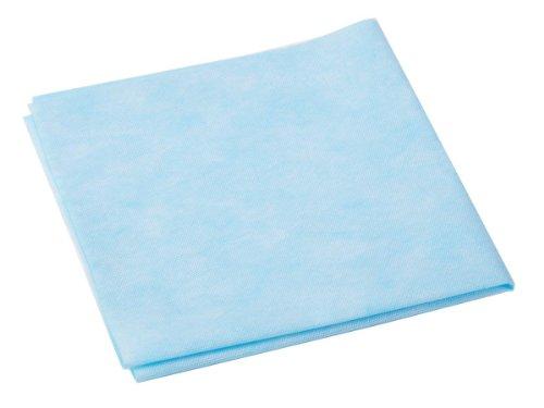 Medline GEM1136 WRAP, BONDED, GEMINI, 36X36, LT WT, Blue (Case of 300) by Medline