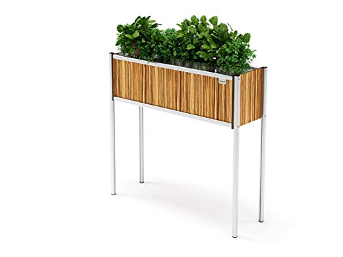 Foreman Garden Bed Planter Box Kit Made in The USA for sale  Delivered anywhere in USA