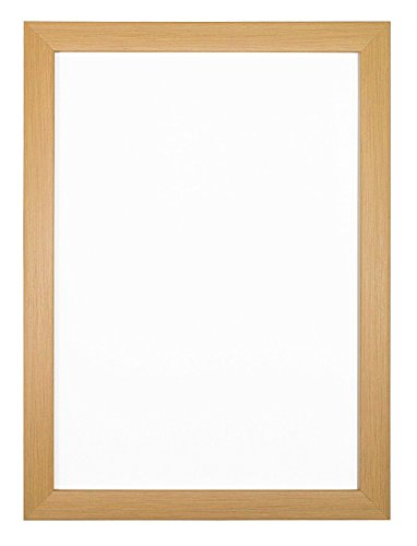 Oak Range - FRAME Company Rainbow Colour Range Picture/Photo/Poster With An MDF Backing BoardReady To Hang-With A High Clarity Styrene Shatterproof Perspex Sheet 16