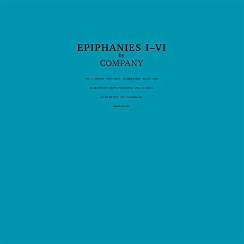 Epiphanies I-VI