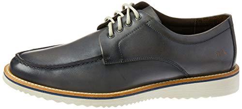 Sapato Casual Otto Reserva  Masculino Titanio 38