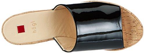 Högl Ladies 3-10 5214 0100 Mules Black (black0100)
