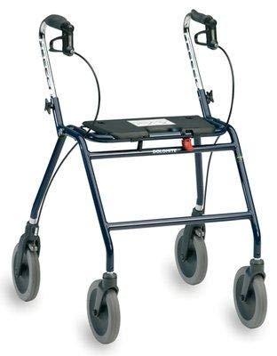 Invacare andador con ruedas dolomite Maxi + 550 soporta hasta 200 ...