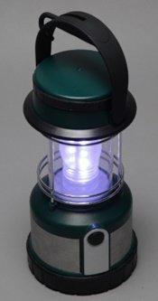 三嶋電子 ランタン RT-W20+ALD11PO 水発電電池を使用したランタン 奥行11.5×高さ23.5×幅11.5cm B07542YBF6