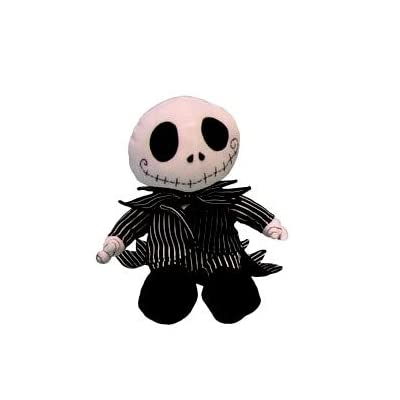 Neca Nightmare Before Christmas Plush Pal - Style E: Toys & Games
