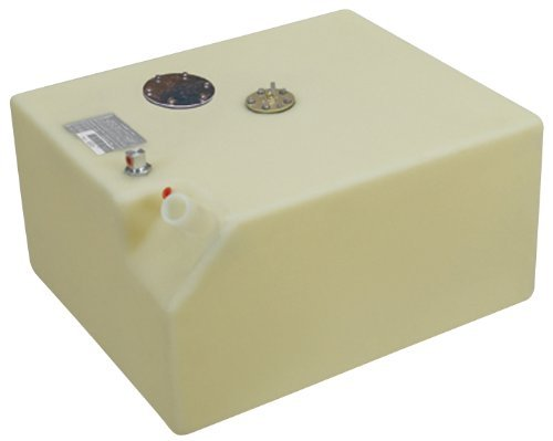 Moeller Marine Below Deck Permanent Fuel Tank (23-Gallon, 24