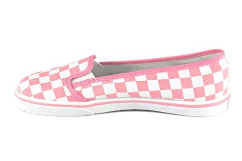 FURGONI Slip On KVD Sneakers