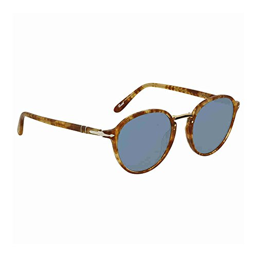 Blue Spotted 0po3184s Persol light Mens Brown Beige WtY5wqFqH