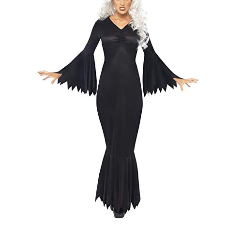 Bonaweite Women Costume Halloween Dress Bodycon Party Fancy Dresses