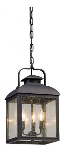 3Lt Hanger Lantern Medium by Troy