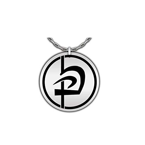 iLove this Krav MAGA Pendant | Self Defense Jewelry Gift - Stainless Steel Necklace (Krav Maga Best Self Defense)