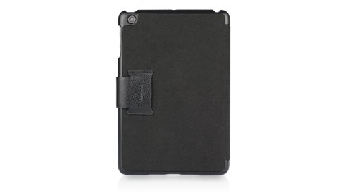 - Macally Ultra Slim Protective Case and Stand with Strap (BStandMiniB)
