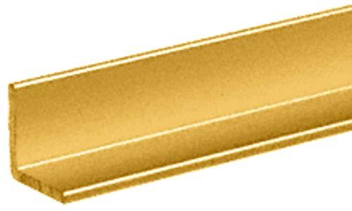 - CRL Brite Gold Anodized 3/4