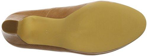 Another Pair of Shoes Patriciaae3, Zapatos de Baile Salón para Mujer Braun (mid brown21)