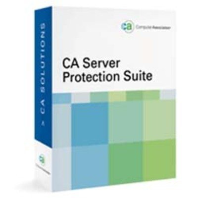 Eng Base - CA Server Protection R2 Base & 5 Users Eng Row - Product Only
