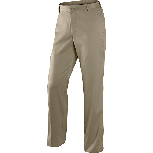Nike Golf Men's Flat Front Tech Pant 715806 235 (34w 32l)