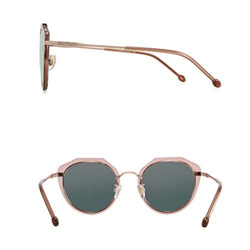 Polarizadas Aviador Múltiples Que Cubre Gafas Sol Uv Mujer C color Running Espejo Marcos Vogue De C Conducción Para Moda EY0w0qF