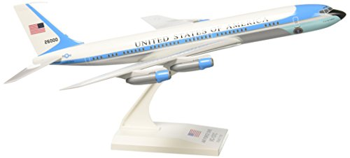 Air Force One Model Plane - 8
