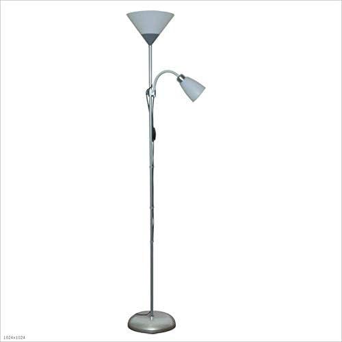 Lámparas de Pie Lámpara de Piso Luz de Pie Lámpara de pie moderna salón dormitorio LED