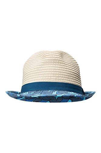 [Mountain Warehouse 024787 Navy Small / Medium] (Pork Pie Hat For Sale)