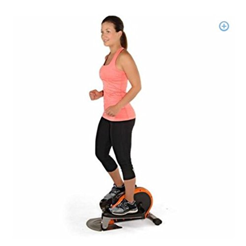 Stamina InMotion Elliptical, Orange by Generic