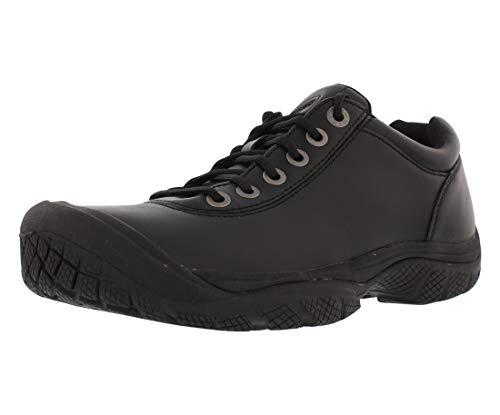 TC Dress Oxford Work Shoe,Black,9 M US ()