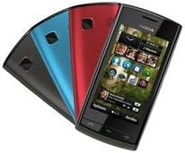 Nokia 500 Negro - Smartphone (8,13 cm (3.2
