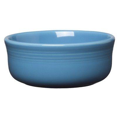 Fiesta 22-Ounce Chowder Bowl, Peacock