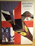 img - for Explorers' London book / textbook / text book