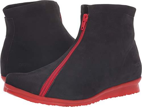 Arche Women's Barwol Noir/Rouge 39 M EU M ()