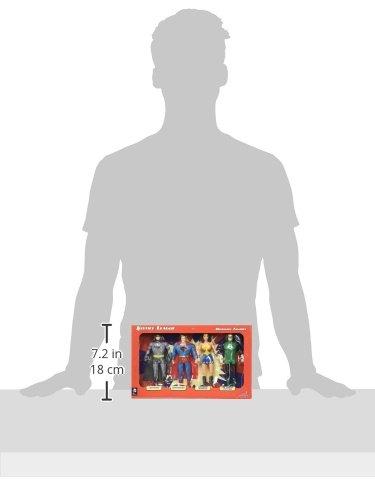 Justice League Bendable Boxed Set – NJ Croce