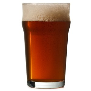 Strange Brew Classic American Amber Ale - 5 Gallon All Grain Homebrew Beer Ingredient Kit