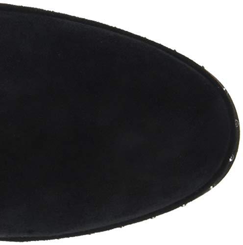 Shoes Bottes Femme schwarz Fashion Noir Gabor 17 Hautes Eqf6Ewd