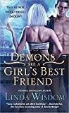 img - for Demons Are a Girl's Best Friend book / textbook / text book