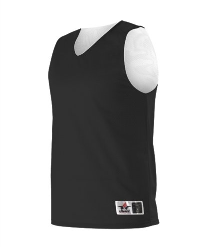 ee7a5b9f1 Amazon.com  Alleson Athletic Youth NBA Blank Reversible Game Jersey ...