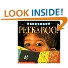 Peek-A-Boo! (Baby Faces Board Book #01)