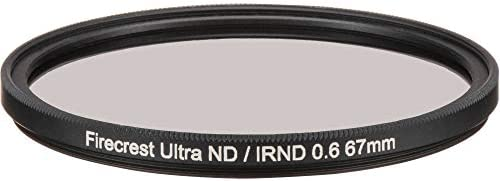 Formatt Hitech 67mm Firecrest Ultra ND 0.6 Filter (2-Stop) [並行輸入品]