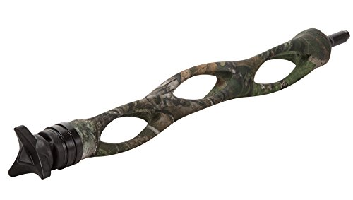 (Trophy Ridge Static Stabilizer 6 in. Realtree Xtra)