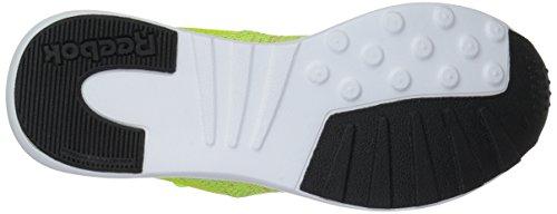 Runner So Men's Yellow Sneaker Blue Reebok Solar Neon Zoku HM zEAvvRWqd
