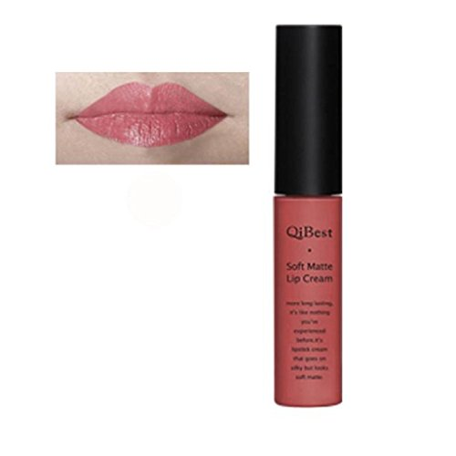 laimengwaterproof-matte-liquid-long-lasting-lipstick-lip-gloss-qibest-lipstick-pk01