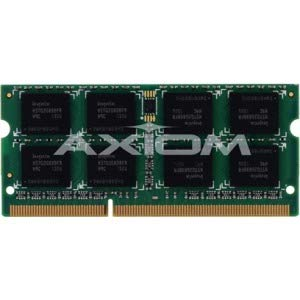 Axiom Memory Solutionlc Axiom 16gb Ddr4-2400 Sodimm for Dell - A9168727 from Axiom