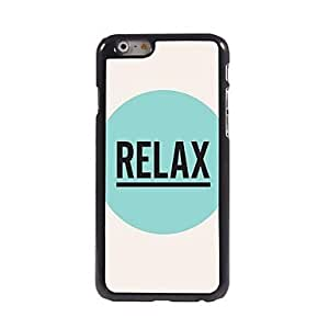 iPhone 6 Plus compatible Novelty/Graphic/Cartoon/Special Design/Leopard Print/Retro/Metallic/Flower/Skull Back Cover , Lemon