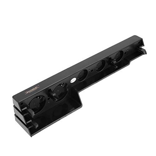 jeu 3 4 1 USB 2 0 de 0 plus console ports Pro pour 5 froids Ventilateur Ventilateurs et pour USB PlayStation 4 HUB refroidissement PS4 ports Pro de OvxqYw84