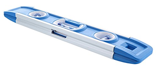 Empire EM81.9 True Blue 9-Inch Heavy-duty Magnetic Aluminum Torpedo Level (Twin Pack) by EMPIRE (Image #4)