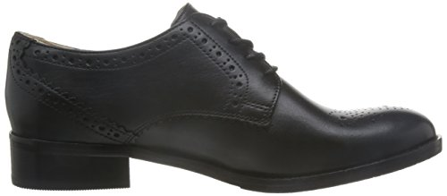 Donna Brogue Clarks Nero Netley Rose XUgxgf